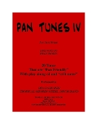Songbook: Pan Tunes 4