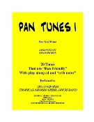 Songbook: Pan Tunes 1