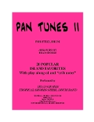 Songbook: Pan Tunes 2